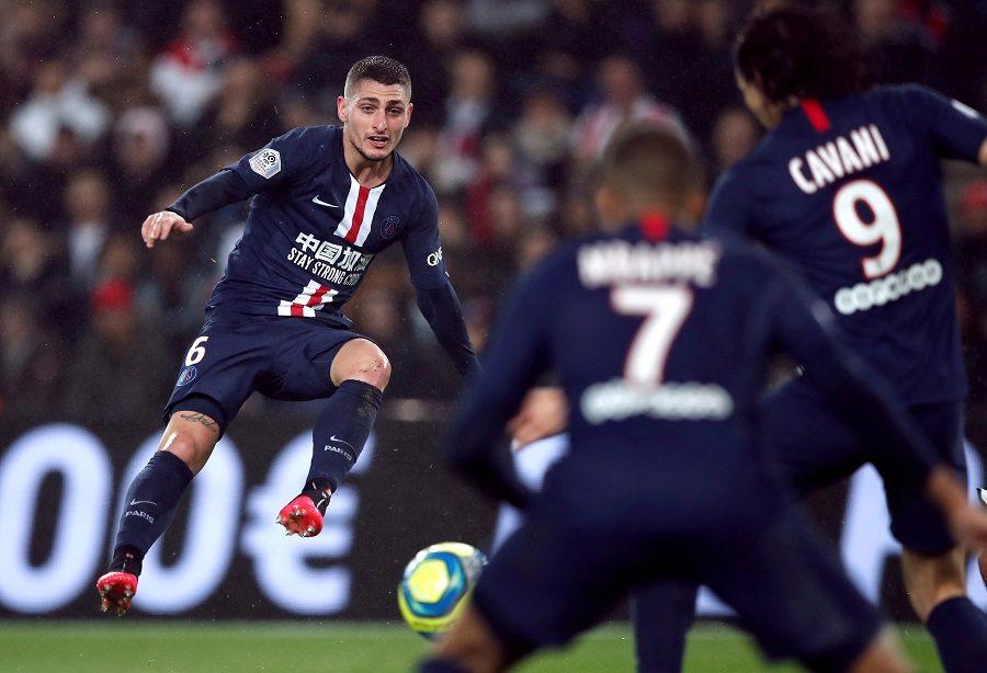 Real Madrid : un milieu de terrain du Paris Saint Germain espéré