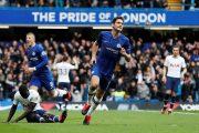 Chelsea : une nouvelle piste italienne pour Marcos Alonso