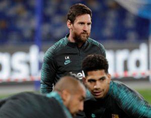 FC Barcelone : trois ans de plus pour Lionel Messi ?