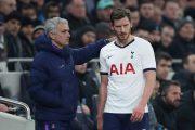 Le Betis Seville cible une fin contrat de Tottenham