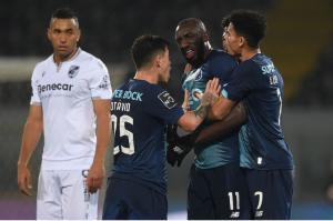 FC Porto : une touche anglaise pour Moussa Marega