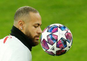 PSG : Neymar finalement prolongé ?