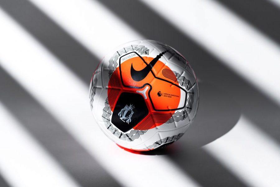 Premier League : le nouveau ballon dévoilé !