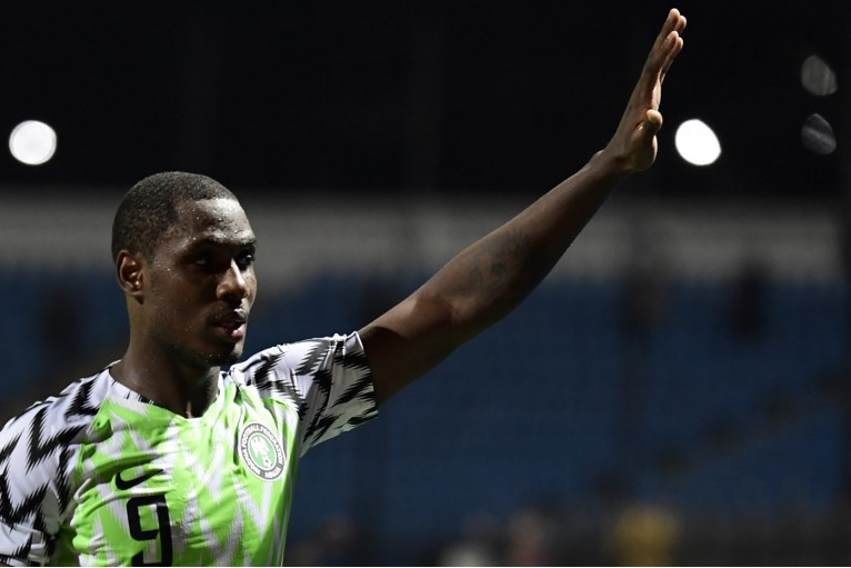 Officiel : Man Utd accueille Odion Ighalo !