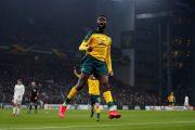 Mercato : un club Anglais espèrerait Odsonne Edouard