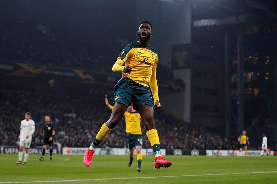 Arsenal : Odsonne Edouard ne succèdera pas à Pierre-Emerick Aubameyang