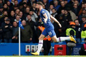 Officiel : Olivier Giroud prolonge à Chelsea