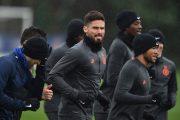 Olivier Giroud dit non à Chelsea