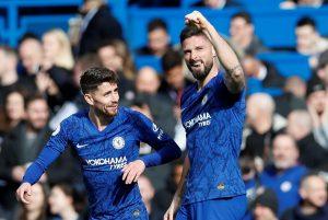 Mercato – Chelsea : rebondissement dans le dossier Olivier Giroud ?