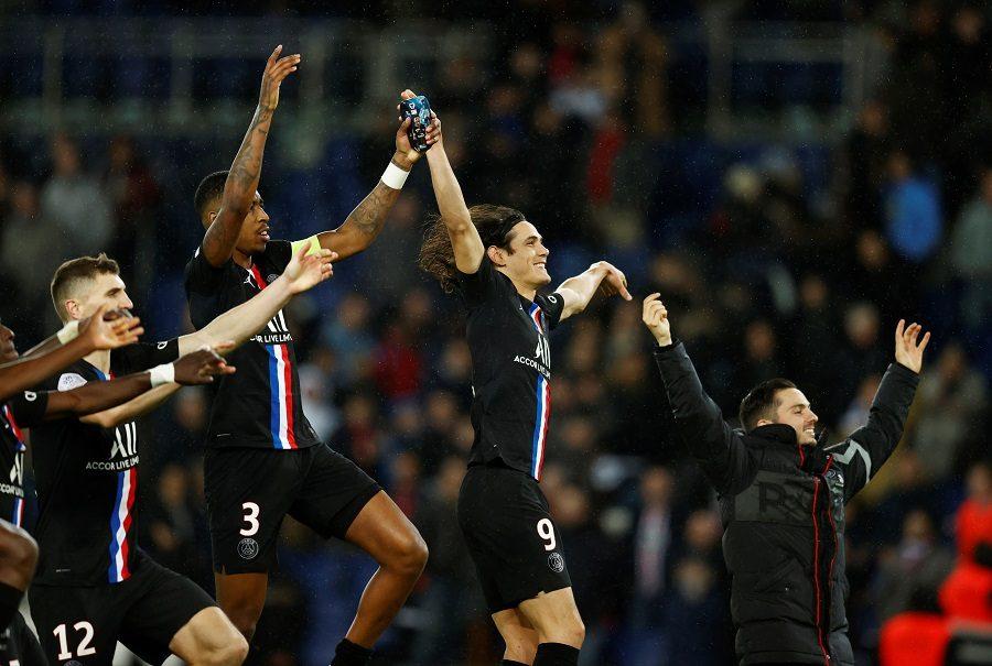 Ligue 1 : les résultats de la 22ème journée