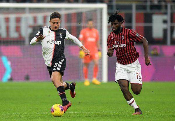 Juventus : Paulo Dybala va bien prolonger son contrat