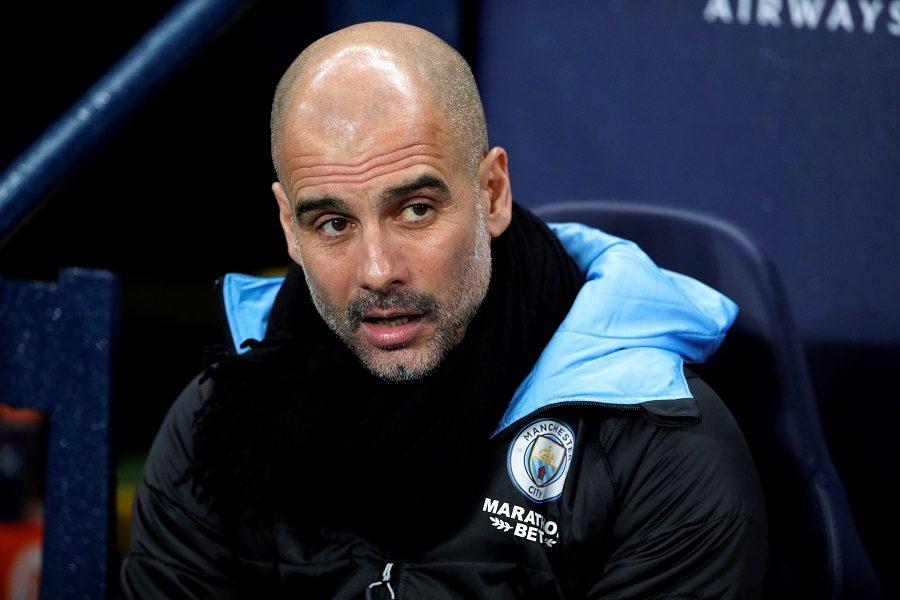 Manchester City : Pep Guardiola est prêt à prolonger !