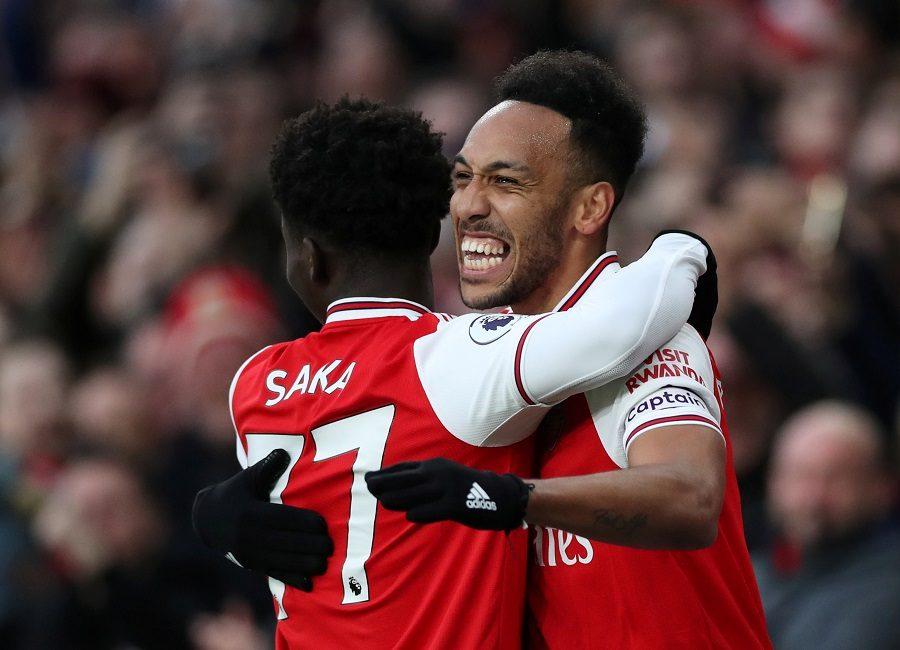 Arsenal : Pierre Emerick Aubameyang aurait un nouveau prétendant