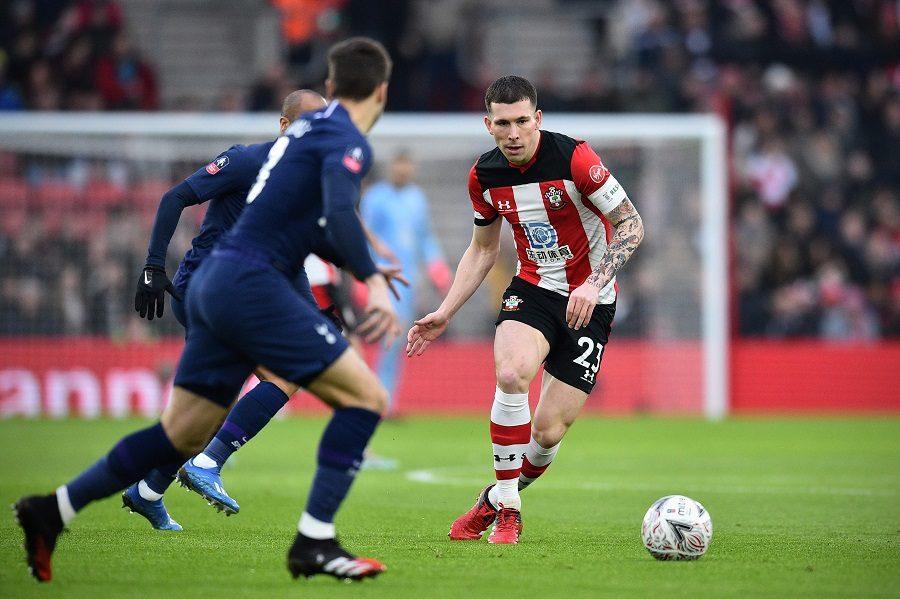 Leicester City vise un international danois