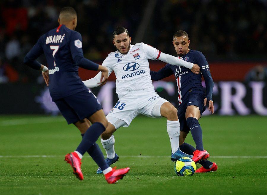 OL : Rayan Cherki dans le viseur du Barça et du Real