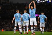 Man City : Rodri, sérial passeur de Premier League