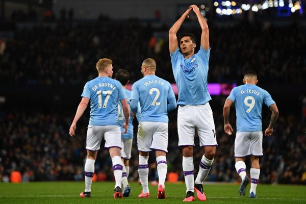 Man City : Rodri, sérial passeur de Premier League