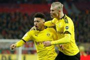 BVB : Jadon Sancho intéresse un club anglais
