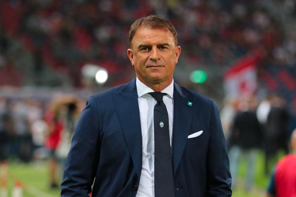 Officiel : la SPAL se sépare de son entraîneur