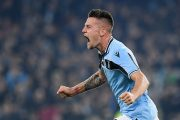 Lazio Rome : Sergej Milinkovic-Savic pourrait s'envoler vers l'Angleterre