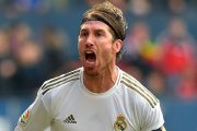 Real Madrid : Zidane se prononce sur la prolongation de Sergio Ramos
