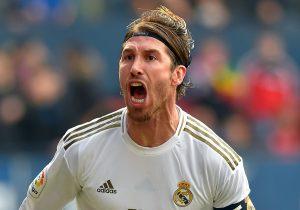 Real Madrid : pas d'accord avec Sergio Ramos