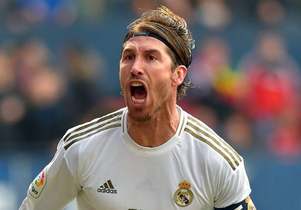 Real Madrid : Zidane se prononce sur la prolongation de Sergio Ramos
