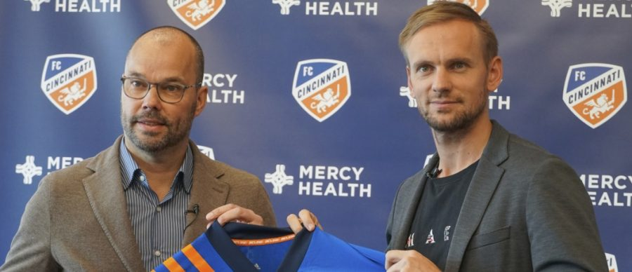 Officiel : De Jong quitte l'Europe pour la MLS