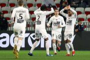Ligue 1 : les résultats de la 26ème journée
