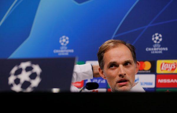 Ligue des Champions : le PSG réagit au huis-clos