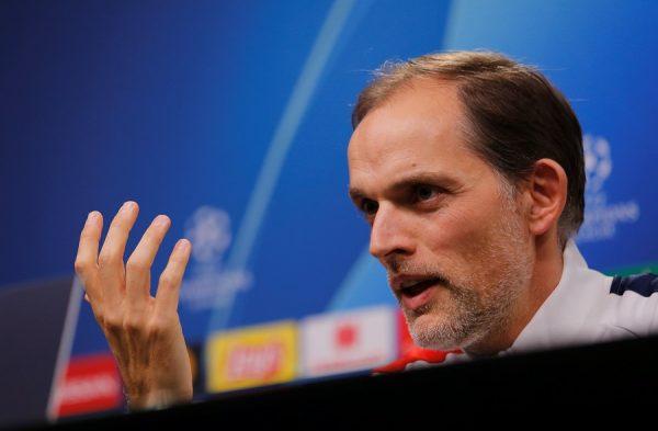 Dortmund – PSG : un match particulier pour Thomas Tuchel