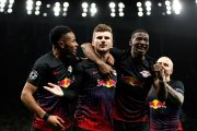RBL : deux clubs anglais sur Timo Werner