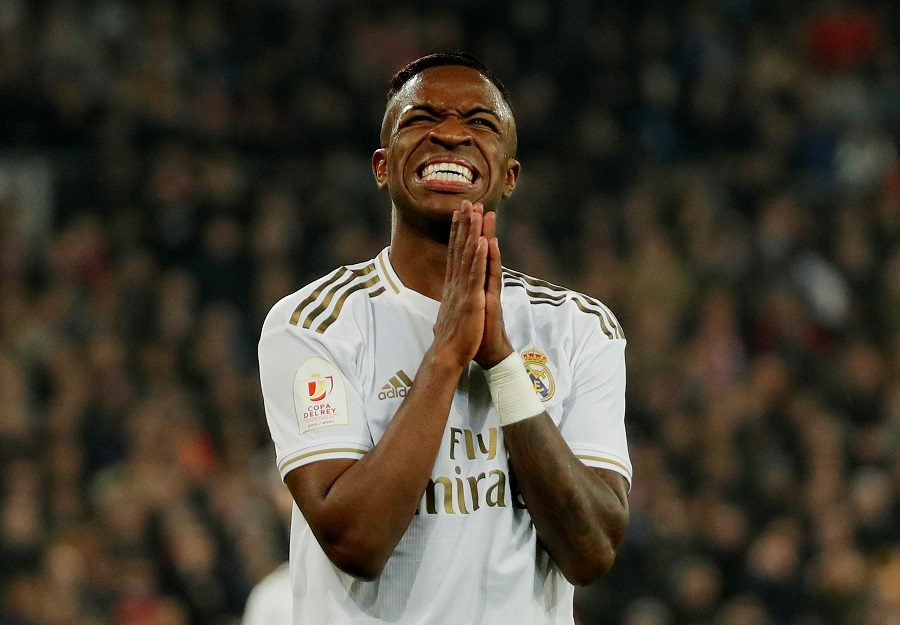 Real Madrid : Vinicius Junior fait un point sur son avenir