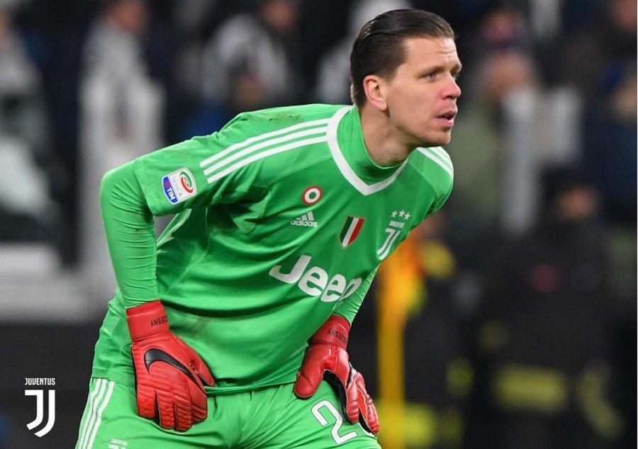 Officiel : Wojciech Szczesny prolonge à la Juve