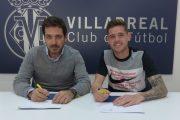 Officiel : Xavi Quintilla prolonge avec Villarreal