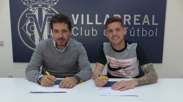 Officiel : Xavi Quintilla prolonge avec Villarreal