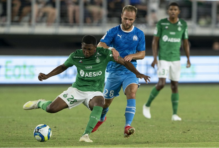 ASSE : Zaydou Youssouf ne finira pas la saison !