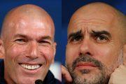 Ligue des Champions : Guardiola affronte Zidane