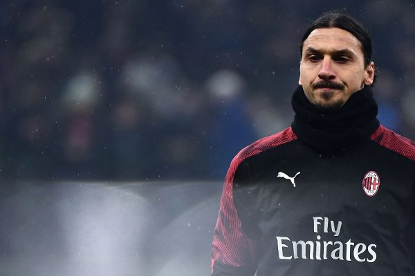 Milan AC : Zlatan Ibrahimovic pourrait finalement prendre sa retraite