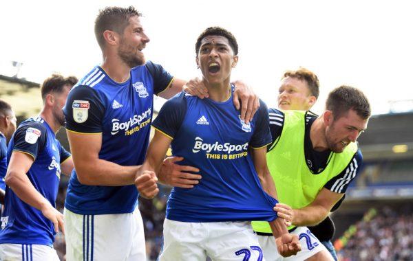 Liverpool se positionne sur la pépite Jude Bellingham