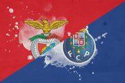 Porto-Benfica : un match très suivi