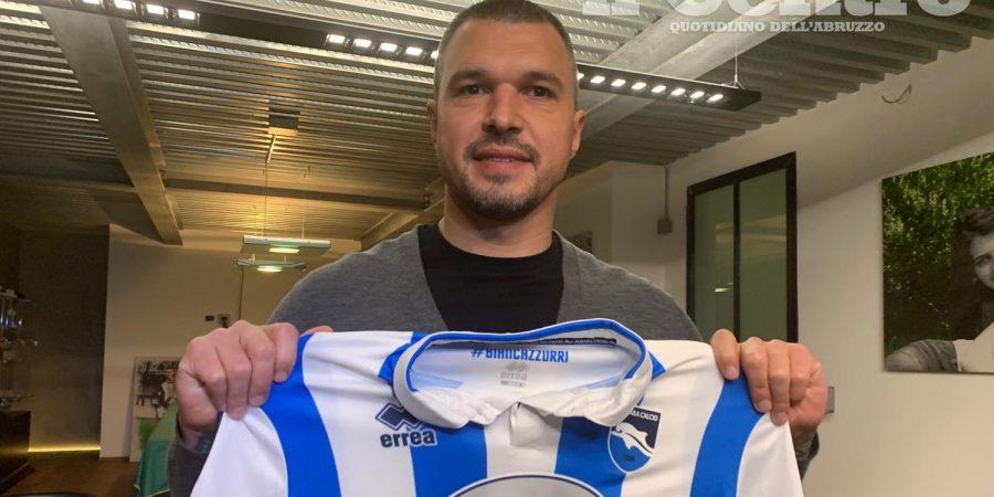Officiel : Valeri Bojinov a trouvé un nouveau club