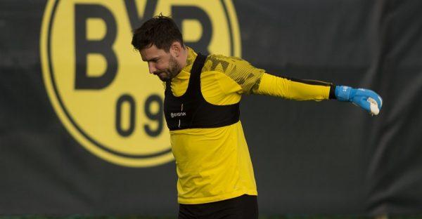 Dortmund trouve un accord avec Roman Bürki