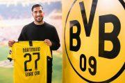 Officiel : Emre Can reste au Borussia Dortmund !