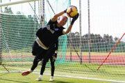 FC Barcelone : un jeune gardien anglais dans le viseur