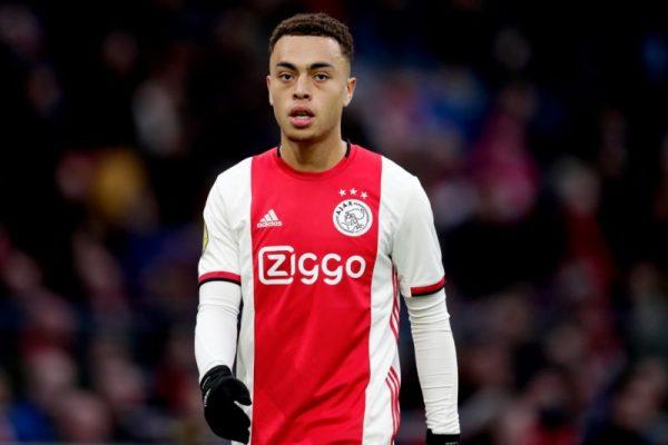 Le Bayern Munich veut chiper un jeune joueur à l'Ajax