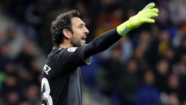 Espanyol : une saison de plus pour Diego Lopez ?