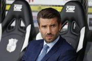 Amiens : l'entraineur maintenu par son président
