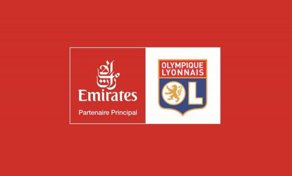 L'Olympique Lyonnais et Fly Emirates officialisent leur partenariat !