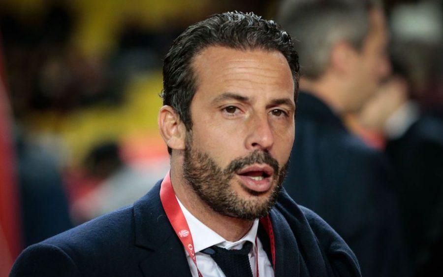 Ludovic Giuly serait prêt à entrainer